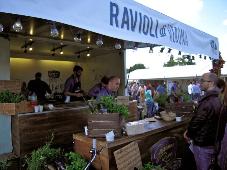Foodies Festival l Add A Little