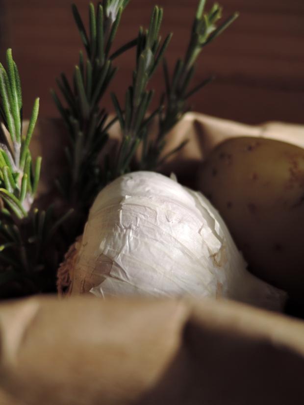 The Best Roast Potatoes | Add A Little