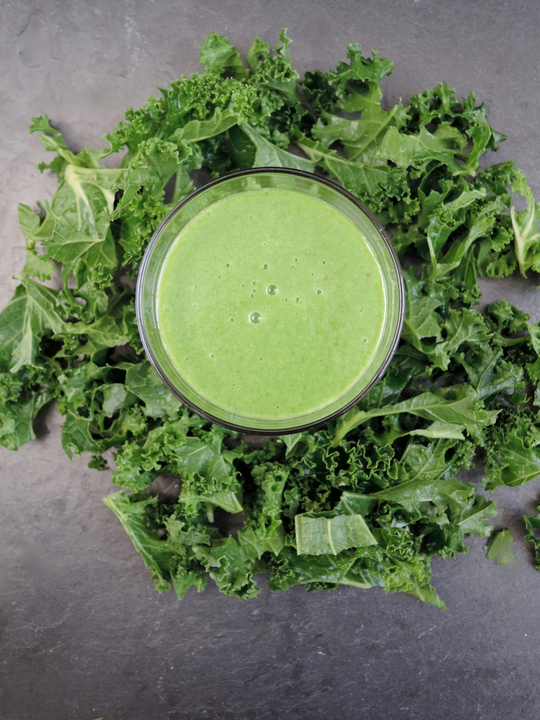 Green Smoothie | Add A Little