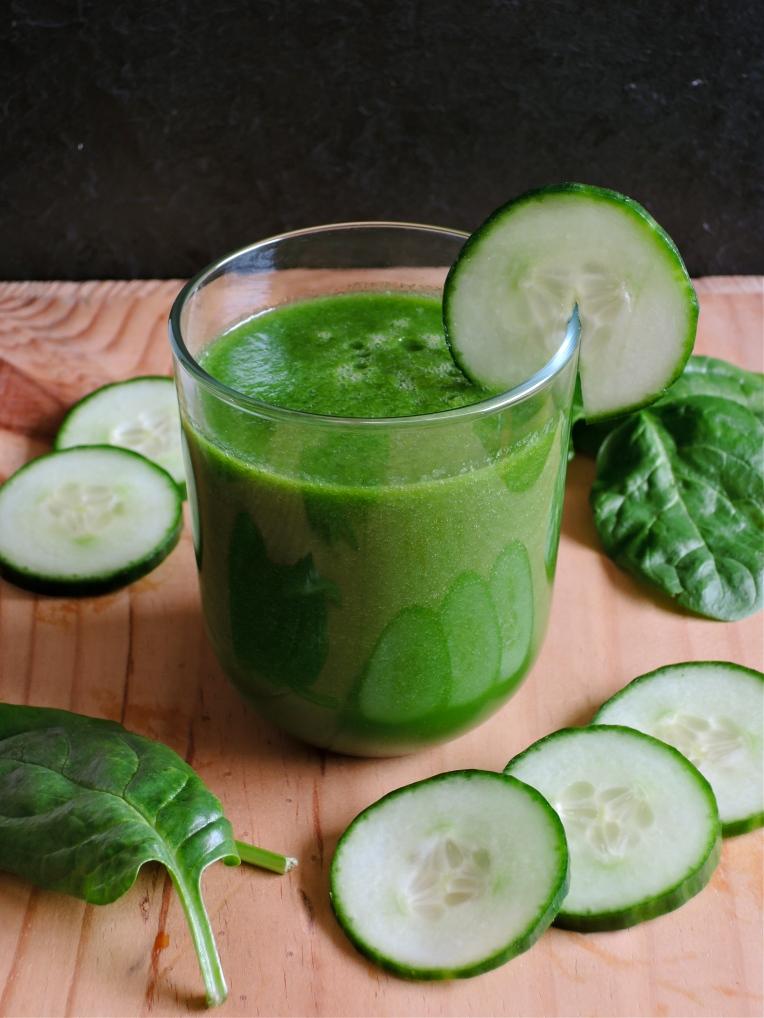 Green Juice | Add A Little