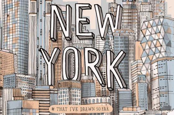 New York Roundup | Add A Little