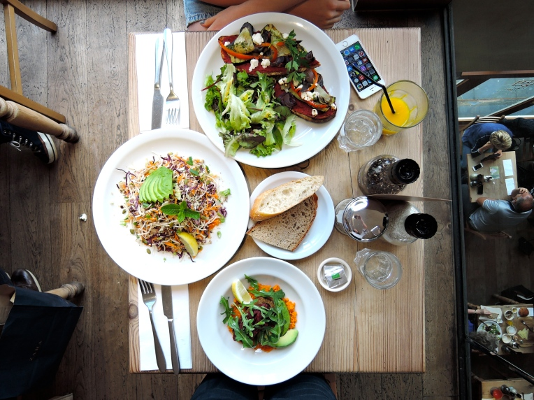 Review: Le Pain Quotidien | Add A Little