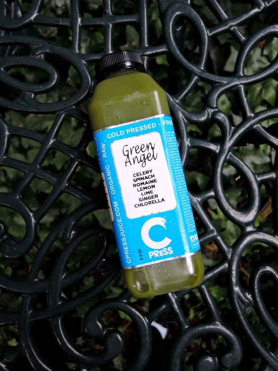 Review: C Press Juice | Add A Little