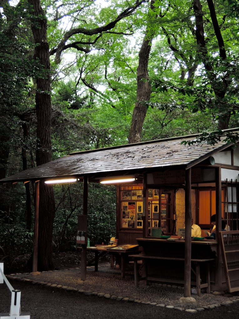 Scenes from Tokyo | Add A Little