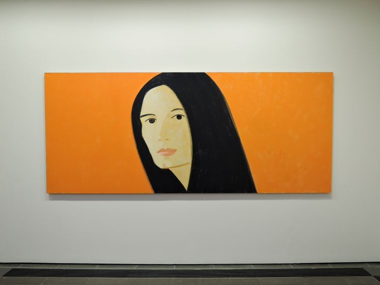 Alex Katz: Quick Light | Add A Little